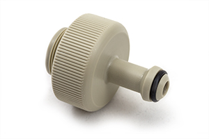 Injector Adaptor for D-Torch
