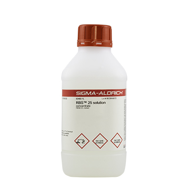 Fluka RBS-25 Concentrate 1Litre