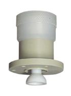 Spray Chamber Adaptor for Agilent 7500